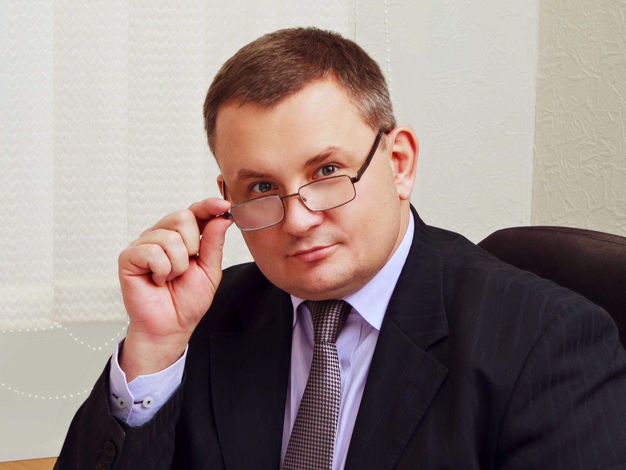 Андрей Гужва