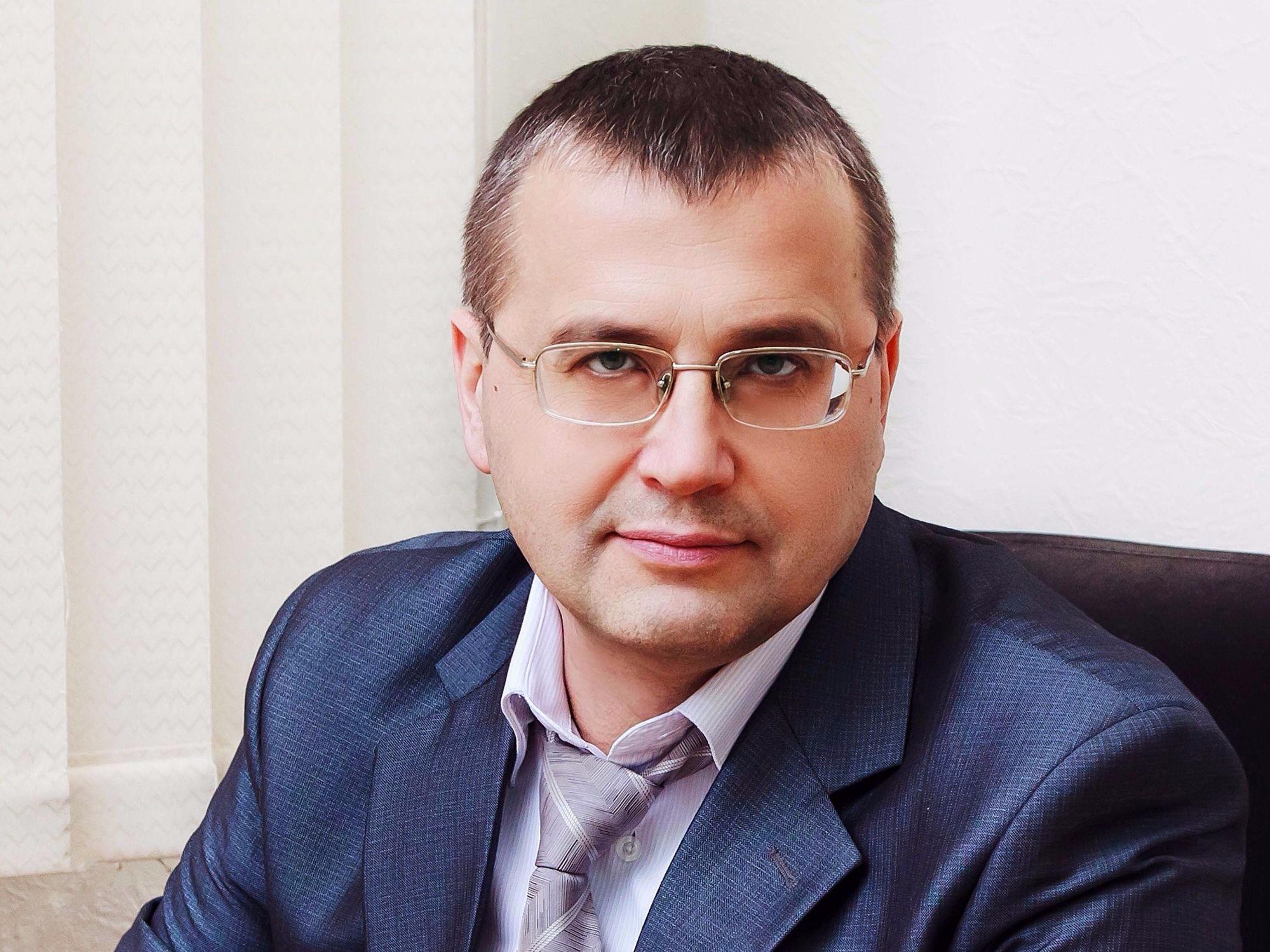 Александр Коновал